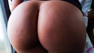 Milf nude ass.