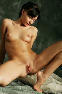 Fotos mit glatten lasziven Fleisch Berufung für eine Orgie